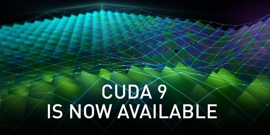 install cuda 8 and cuda 9